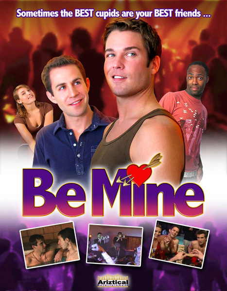 Another gay romantic comedy for the bubblegum and iPod generation.